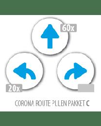 Corona routepakket C2