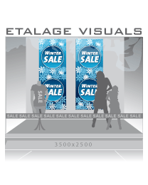 visual winter sale vis-022