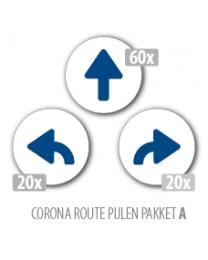 Corona routepakket A