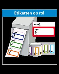 Stickers op rol SR-038