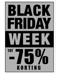 Black Friday poster 061