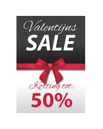 Poster valentijns sale PO-051