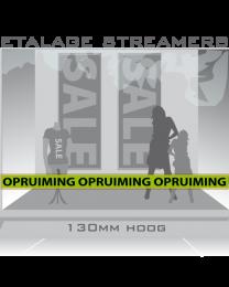 Raamstr 130 opruiming STR-004 10 st