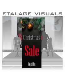 visual christmas sale VIS-020